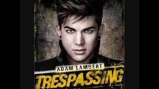 Adam Lambert - Naked Love (snippet)