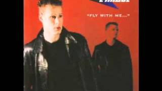 L'Image -- Fly With Me (80ies Mix)