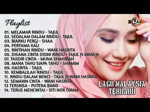 LAGU MALAYSIA TERBARU 2019 -Lagu Baru Melayu Paling Terkini 2019LAGU SEDIH PALING ENAK DI DENGAR