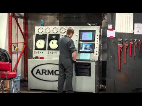Armco Industrial - Calgary's leading manufacturer of certified hose assemblies