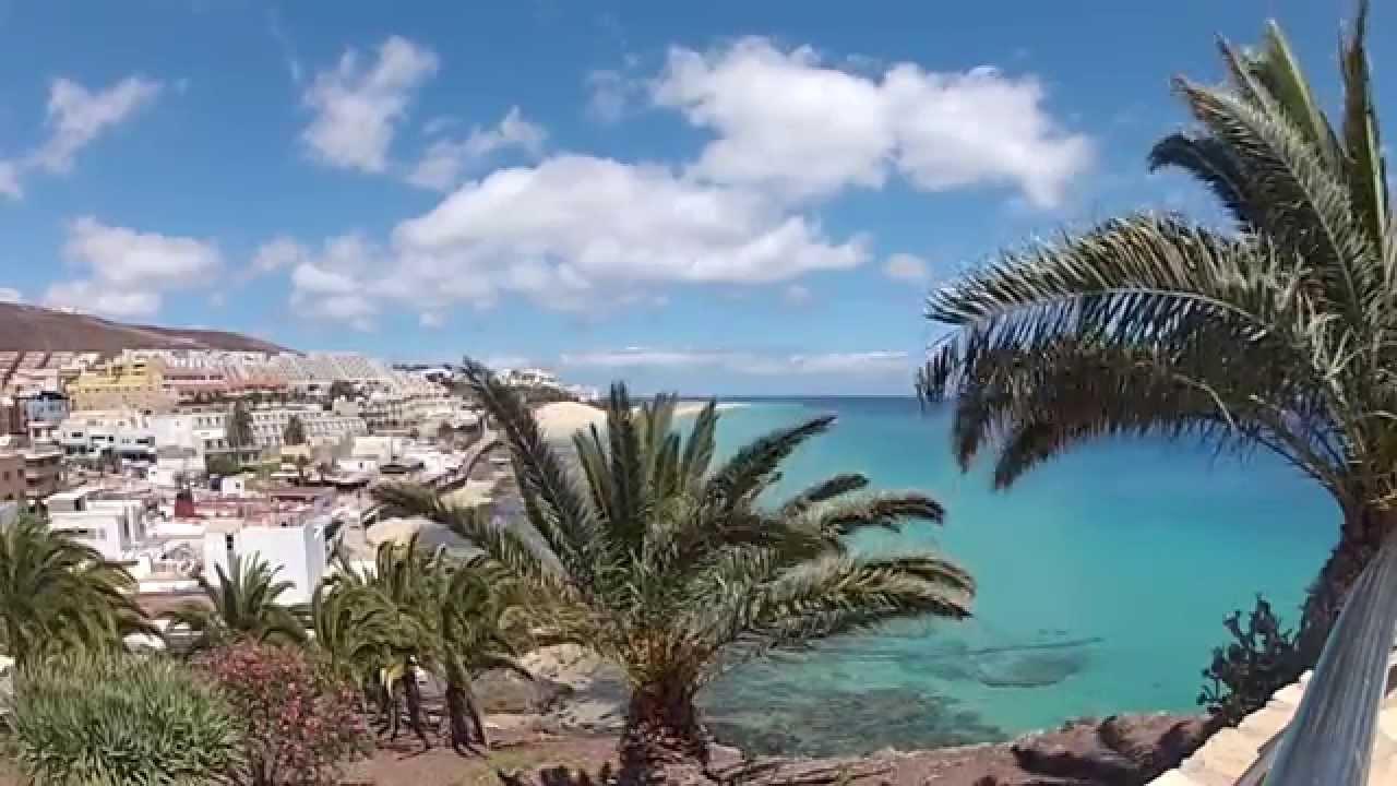 Renoviertes  Sterne Hotel Fuerteventura
