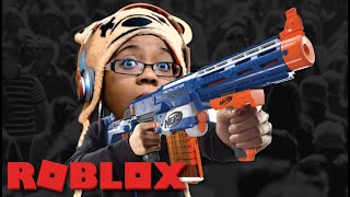 ROBLOX MURDER MYSTERY 2 GAMEPLAY | AGENT AY