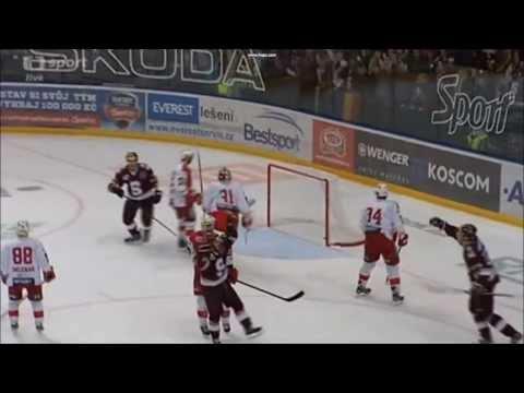 HC Slavia Praha - HC Sparta Praha 0:6 (11.10. 2013)