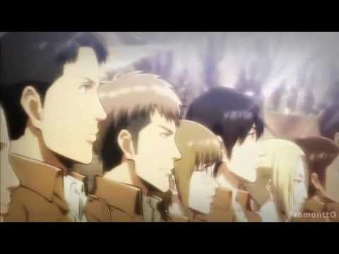 AMV - This Is War