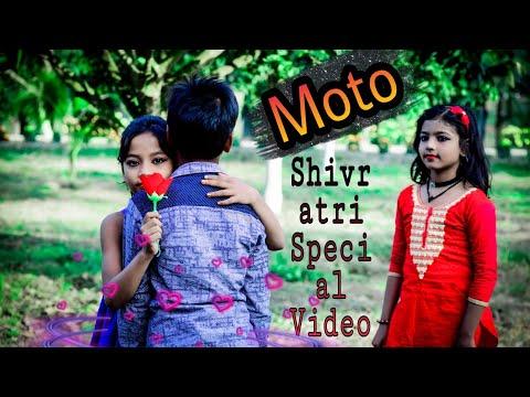 Moto | Haye Re Meri Moto | Hi Re Meri Motto | Diler Kharkiya| Latest Haryanvi Song 2020
