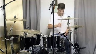 John Frusciante - Mistakes Drum Cover