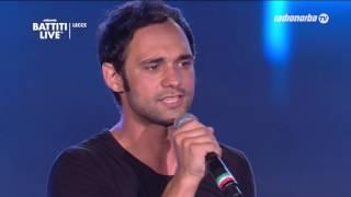 Cosmo - Battiti Live 2016 - Lecce