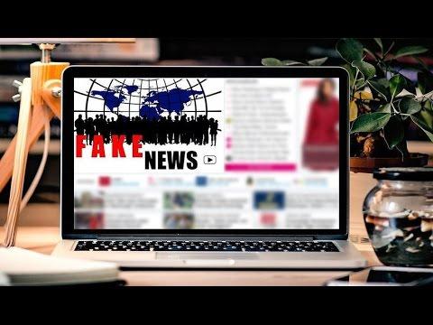 Le Fake News dei Media Mainstream!!!