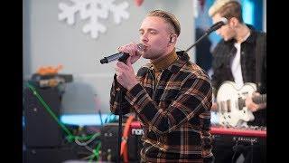 Егор Крид - Что Они Знают (#LIVE Авторадио)