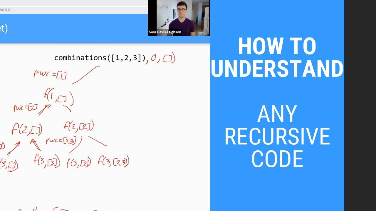 Recursion for Coding Interviews: The Ultimate Guide - Byte