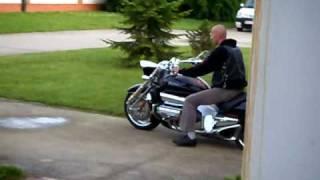 Rajd motocyklowy Lech Opalenica Sielinko Freestyle Lipiec 2009 14