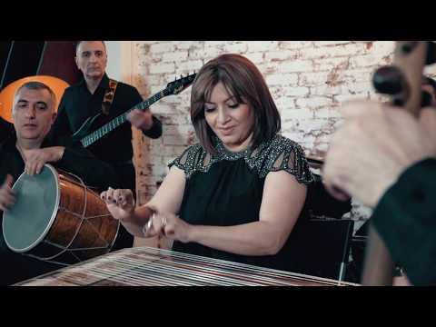 Арут Асатрян и Эмиль Шахназарян -  Кавказский танцевальный попурри (дуэт кларнет микс )