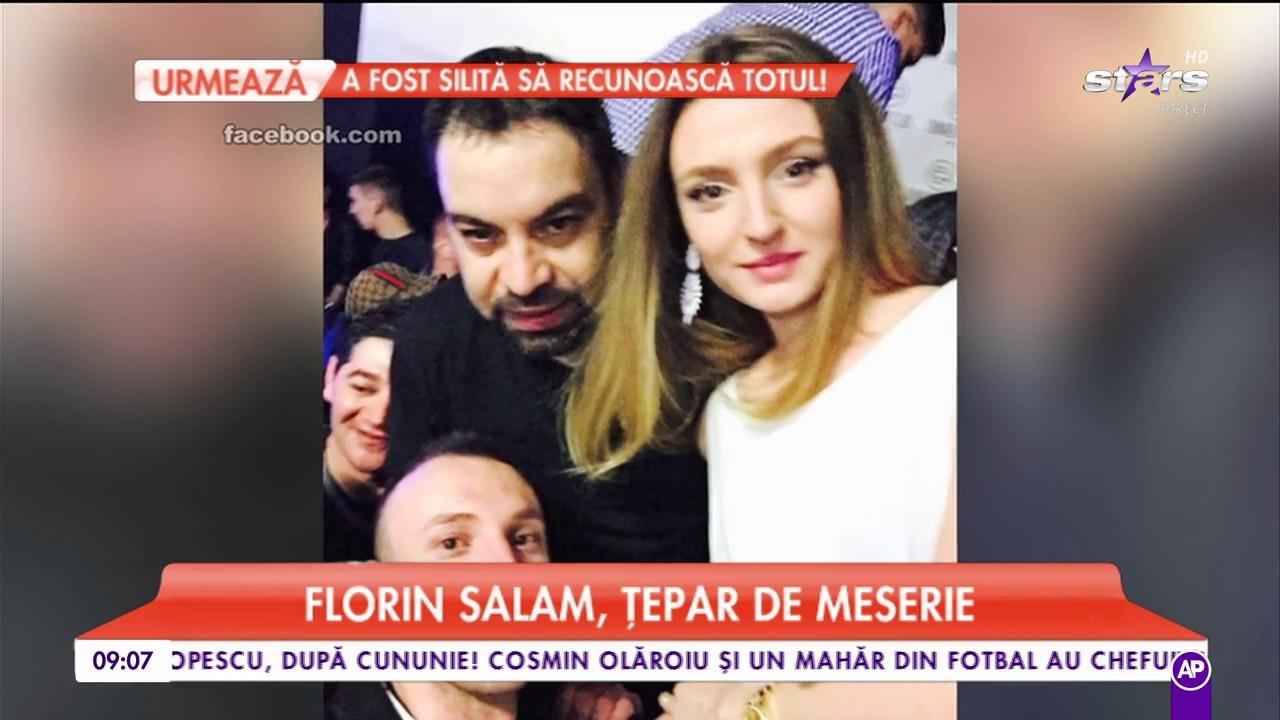 Cele mai tari hituri - FLORIN SALAM - Manele vechi HIT ...   Fratele Lui Florin Salam