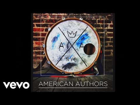 American Authors - Luck (Audio)