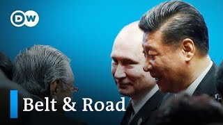 Belt and Road forum 2019: Xi Jinping plugs China's soft power | DW News