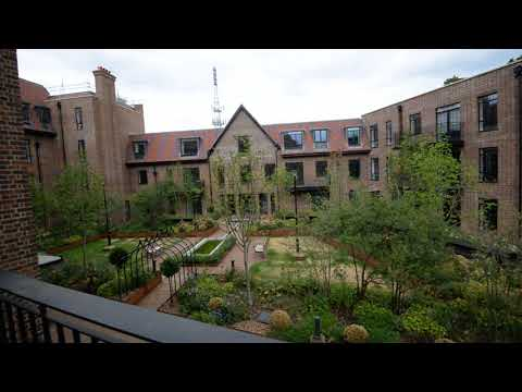2 bedroom flat to rent in Hampstead Reach, Hampstead Garden Suburb, NW11 | Benham and Reeves