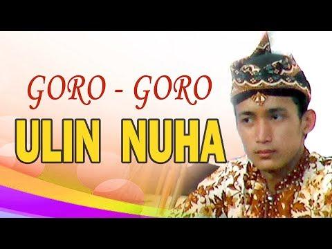Sesi Goro-Goro, Dalang ULIN NUHA ( Dalang AKSI Indonesia 2019 )