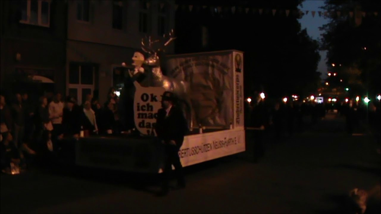 Download Schützenfest Neuss Furth 2018 - Fackelzug