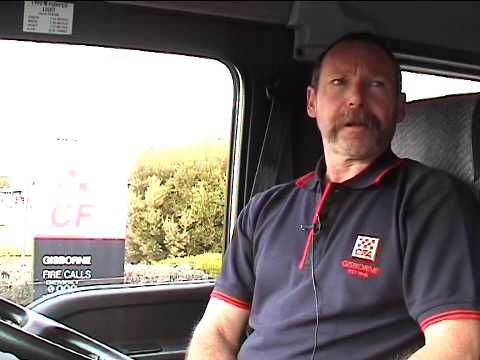 Black Saturday- fire fighters tell their story