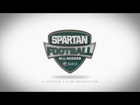 "Spartan Football All-Access '16: ""Back At It"""