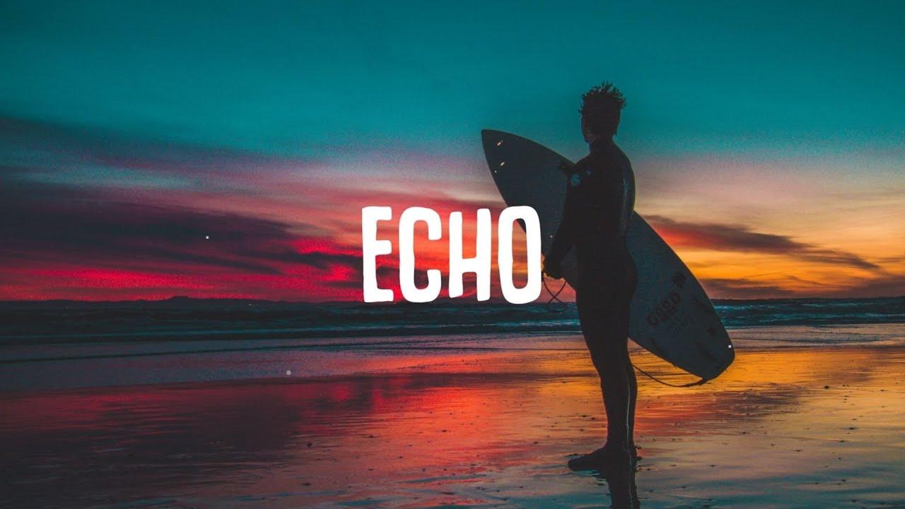 Download Yves V - Echo (Lyrics)