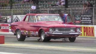 Stock Class Eliminations Sportsnationals 2016