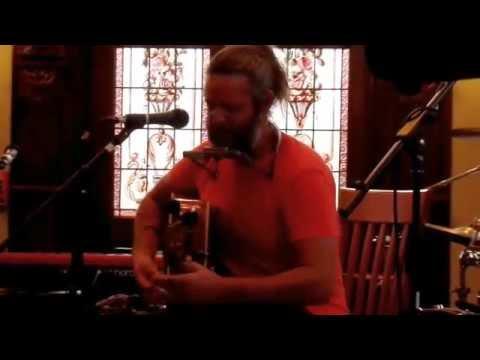 James Dalton at Lizzie Rose Music Room