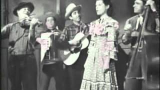 Walt Shrum and his Colorado Hillbillies with Adelle Roberts - There