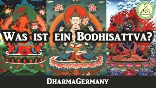 Was ist ein Bodhisattva? Buddhismus  [Doku] [Dokumentation] [Deutsch]