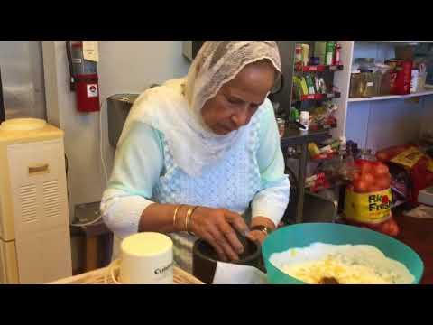 How To Make Kheer - Punjabi Rice Pudding