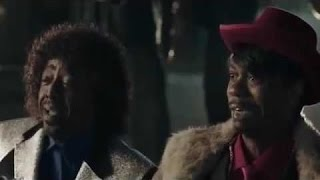 SNL  'Walking Dead' Meets 'Chappelle's Show' in Saturday Night Live Revival | Stand Up Comedy New