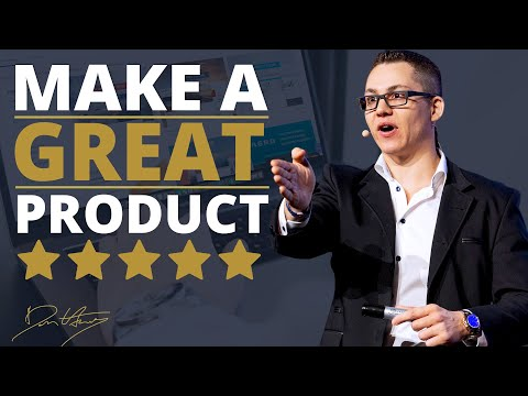 How To Make A Great Digital Product | Dan Henry