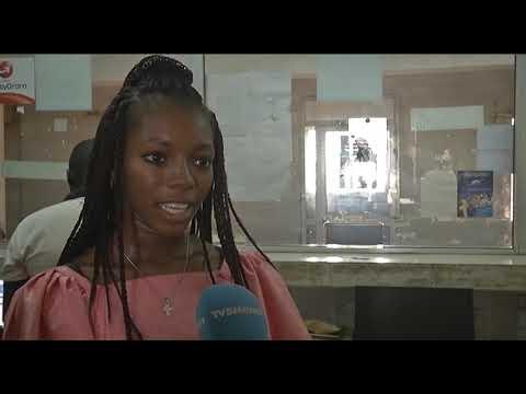 À la rencontre des clubs de jeunes filles leaders au Sénégal