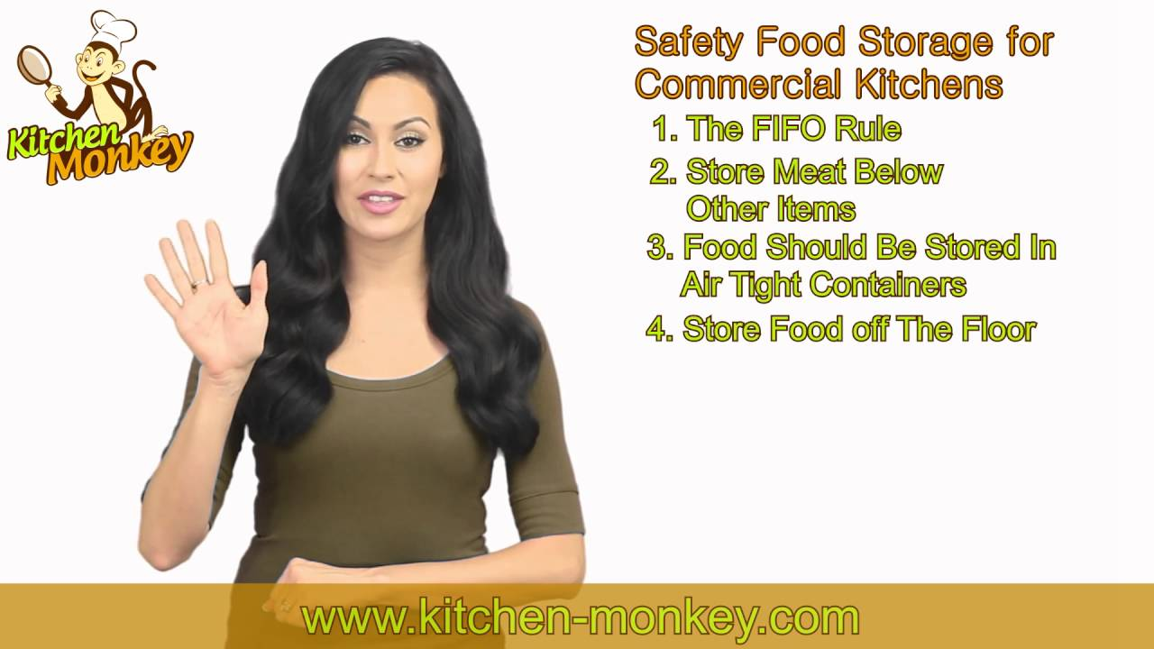 Kitchen Food Safety Tips. tips for teaching children about kitchen ...