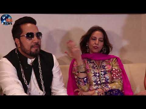 DJ Waleya l The Wedding Song l Mika Singh...