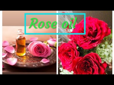 essential-rose-oil-|-homemade