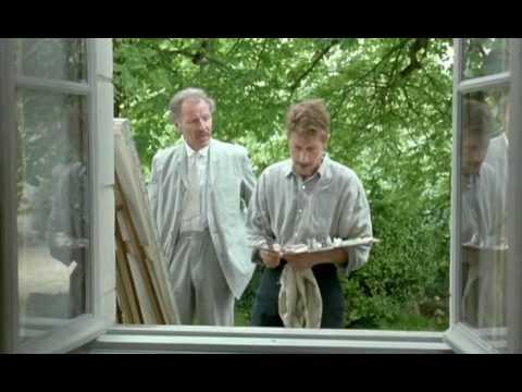 """Van Gogh - """"Les femmes, il n'y a que la matière qui les intéresse."""""""