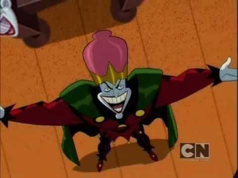 """Batman - Joker śpiewa """"Śmiech goni śmiech"""" (""""Where's the Fun in That?"""")"""