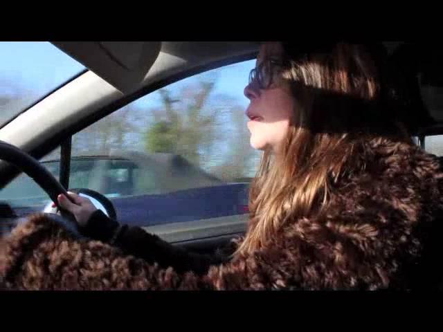 Juliette Burton: Look At Me - Stop Motion Documentary