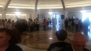 Rueda di Milonga .....della Cheri dance A.S.D.  una coreo di Mino y Anna