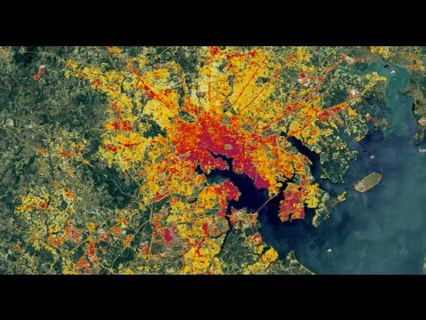 NASA   Landsat: Making a Difference, One User At A Time