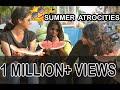 Summer Atrocities || Girls In Summer || Pori Urundai