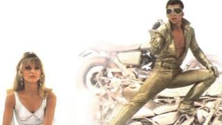Grease 2 - (Love Will) Turn Back the Hands of Time (Instrumental)