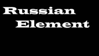 Русский Элемент - Пить, курить, просто быть