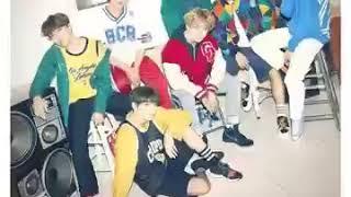 BTS - Crystal Snow (Audio)