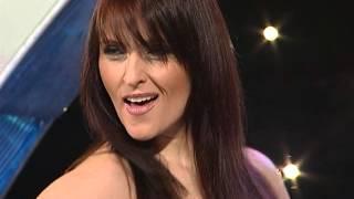 Danka Petrovic - Zelja da me mine - Gold Express - ( TV Pink 2009 )