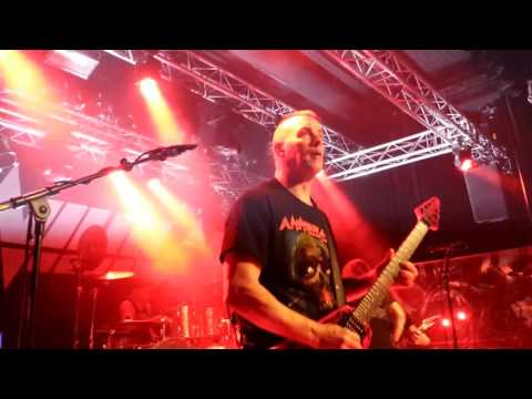 Annihilator - No Way Out live at Dynamo Zurich streaming vf