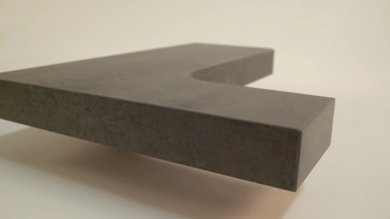 Arbeitsplatte Kuche Konfigurierbar In Grosse Und Bauform Schreinerartikel