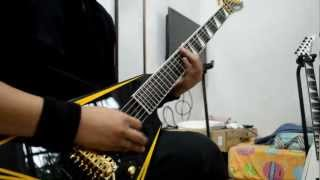 Children Of Bodom // Everytime I Die Cover HD