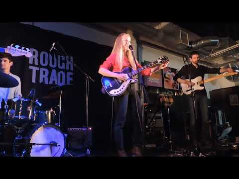 The Weather Station @ Rough Trade East 22/10/17
